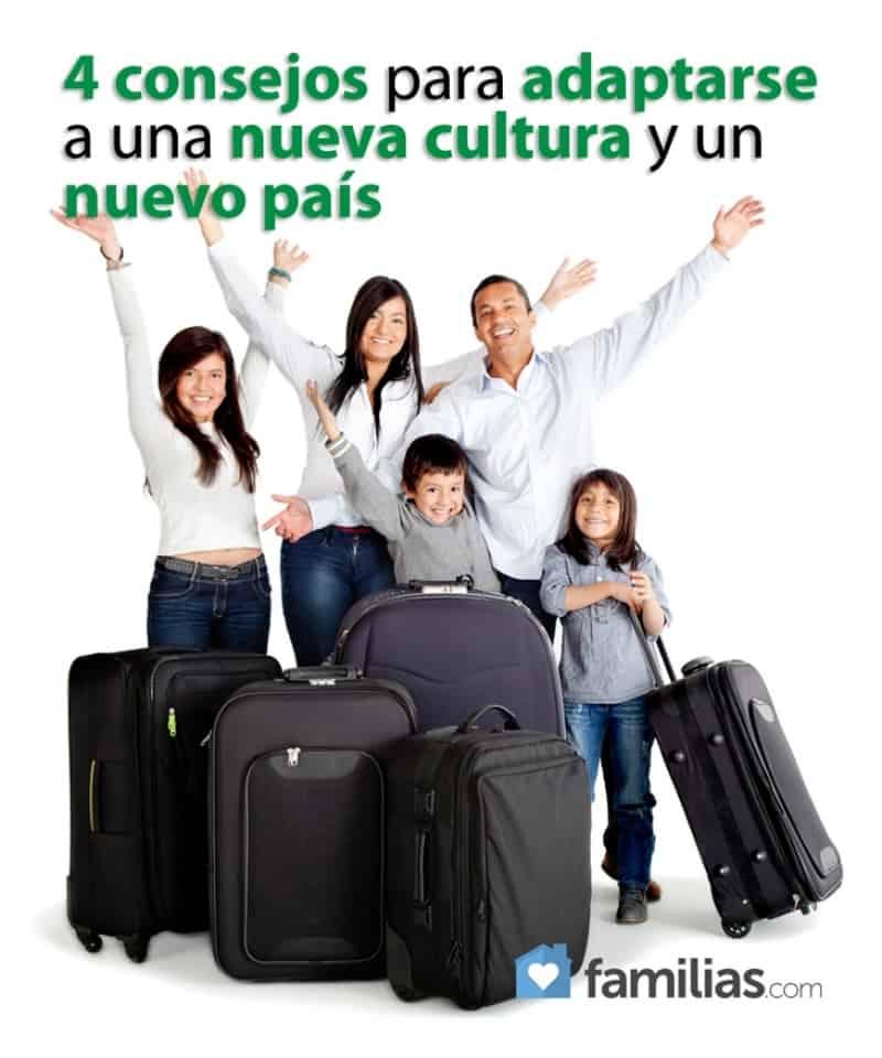 Cuatro consejos para ayudar a tus hijos a adaptarse a una nueva cultura y un nuevo pa s familias - Pasos a seguir para echar a tu hijo de casa ...