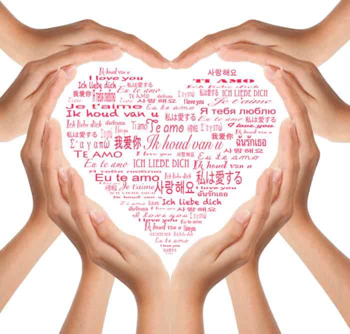 Dar Y Recibir Amor En Familia Con Estos Cinco Hábitos Familias