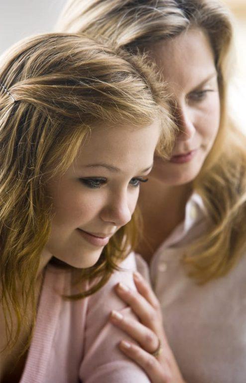 Consejos para mi hija enamorada