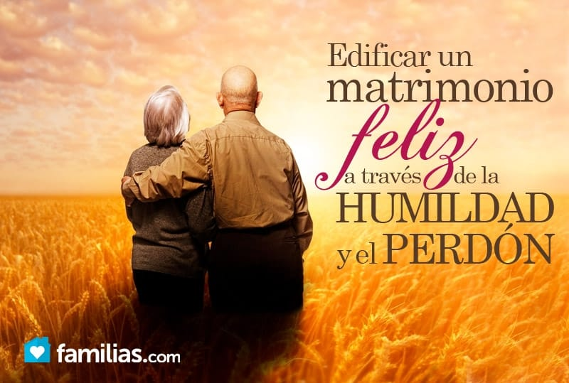 Matrimonios Exitosos Biblia : Edificar un matrimonio feliz a través de la humildad y el