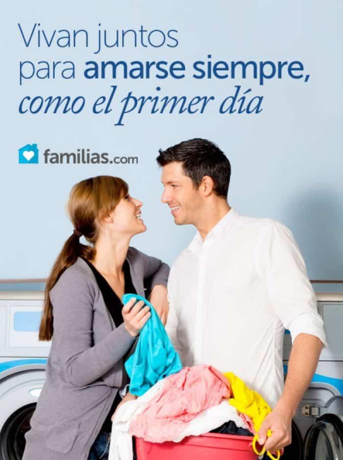 problemas pareja tareas domesticas