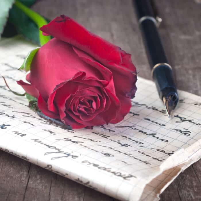 7 Rimas De Amor Para El Corazon Familias