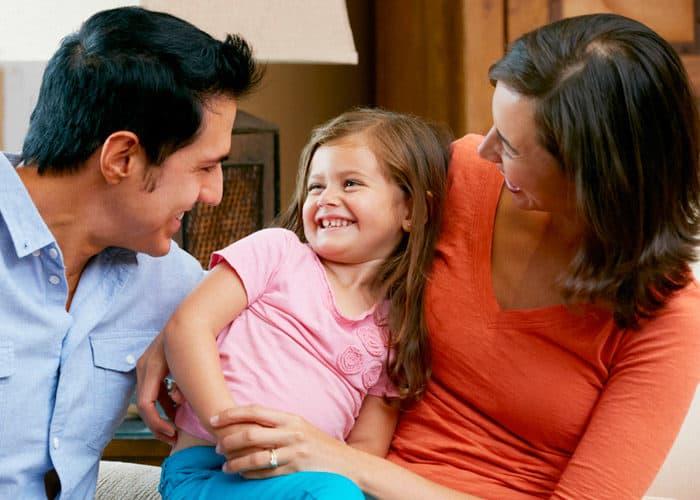7 Frases Que Debes Decirle A Tus Hijos Todos Los Dias Familias