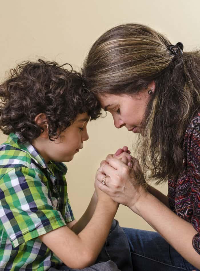 Cómo Inculcar En Los Niños El Amor A Dios Familias