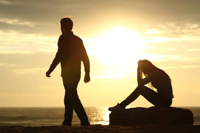 5 Fases Para Sanar De Una Ruptura Amorosa Familias