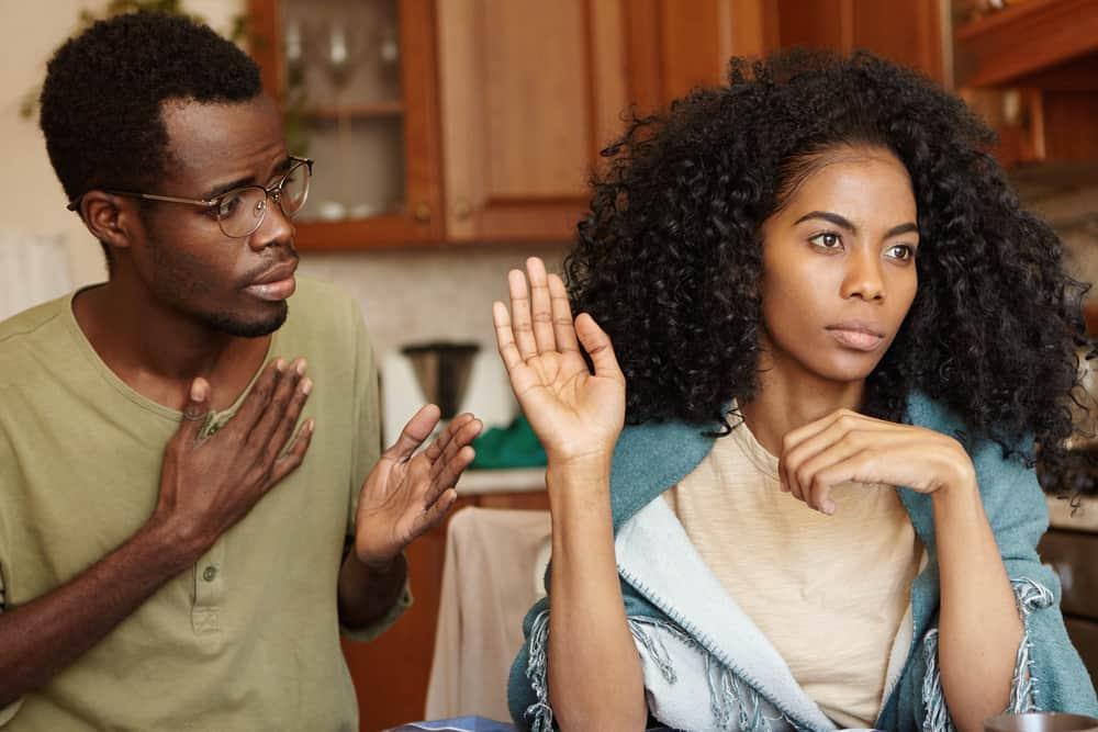 """El """"ojo por ojo"""" en la pareja: los errores como experiencia dolorosa"""