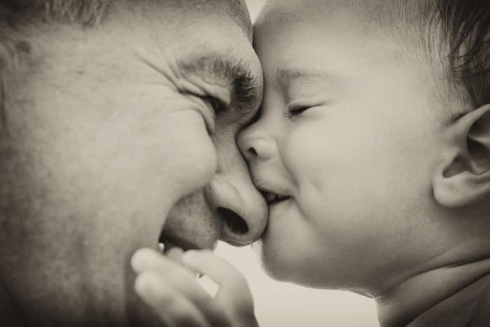 10 Cosas Que Un Hijo Necesita De Su Padre Familias