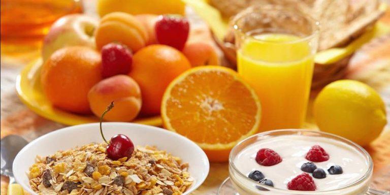 5 Desayunos Energéticos Para Tus Hijos Adolescentes Familias