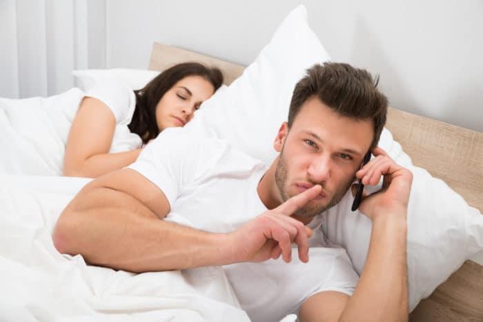 4 Razones Duras Por Las Que Los Hombres Son Infieles Y No
