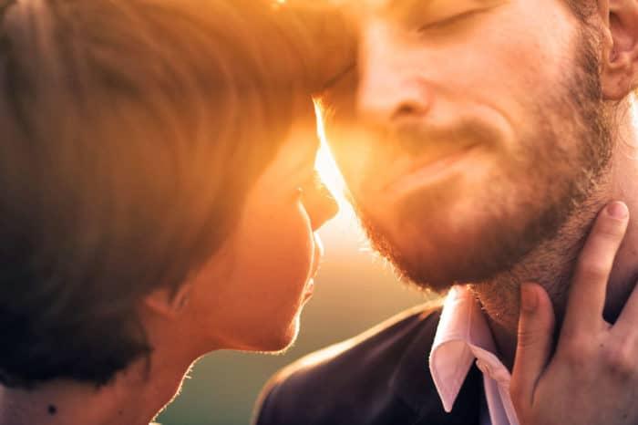 Como explicarle a un hombre como le harías el amor