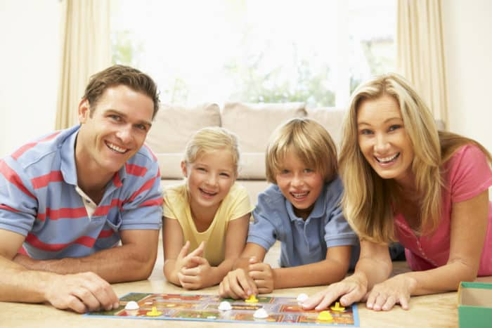 Descubre Los Increibles Beneficios De Los Juegos De Mesa Para Tu