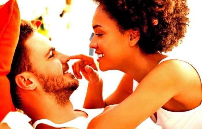 con que frecuencia se debe hacer el amor en un matrimonio