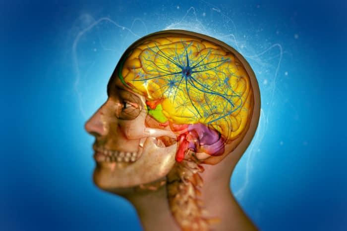 como saber cuando da un derrame cerebral