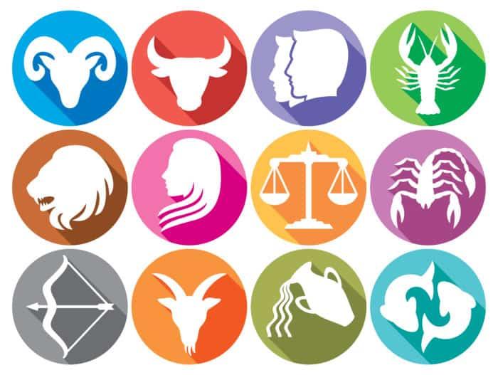 Resultado de imagen para signos del zodiaco