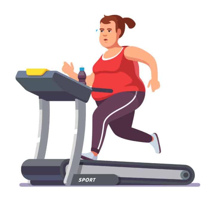 Resultado de imagen para caminadoras para hacer ejercicio