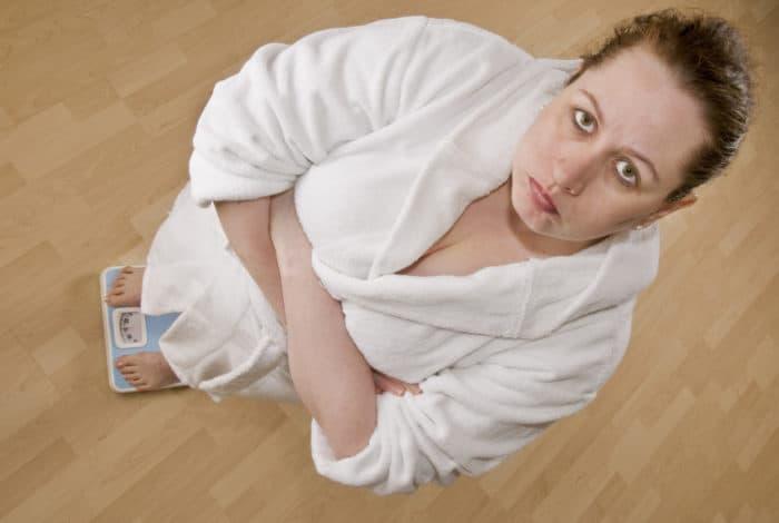 adelgazar con sindrome de cushing