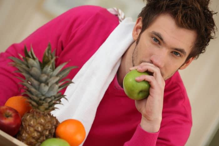 ¿Cuáles son algunas buenas vitaminas para los hombres?