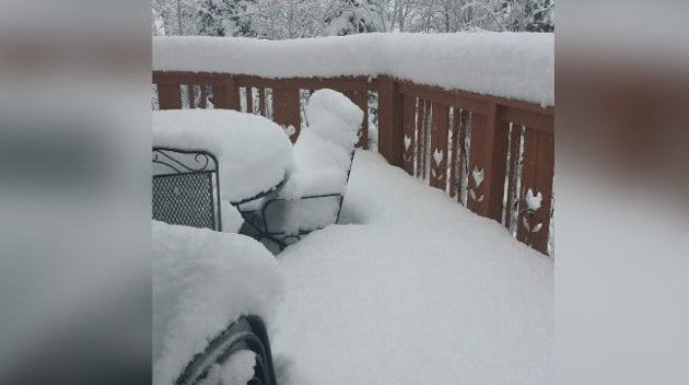 User submitted photos: More snow, other winter happenings   KSL.com
