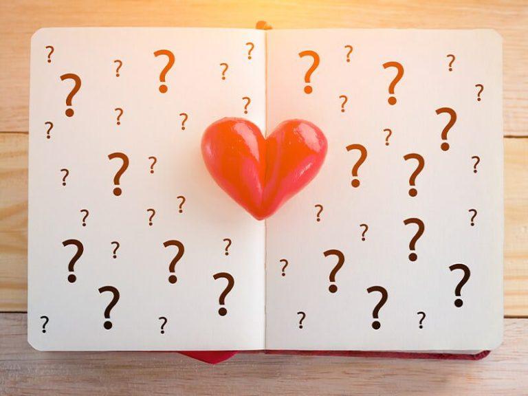 Desafío En Pareja 20 Preguntas Para Ver Quién Conoce Más A Quién Familias
